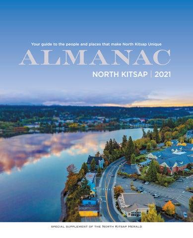 North Kitsap Almanac 2021