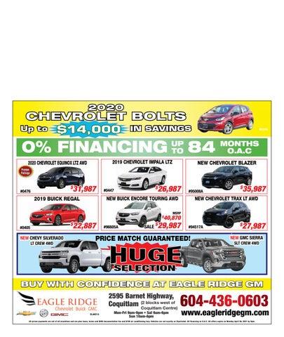 April 23, 2021 Maple Ridge-Pitt Meadows News