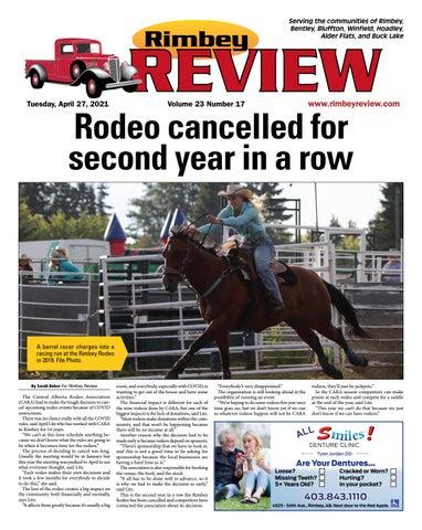 Rimbey Review, April 27, 2021