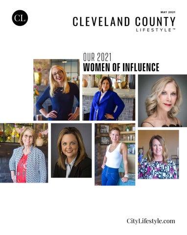Cleveland County Lifestyle 2021-05