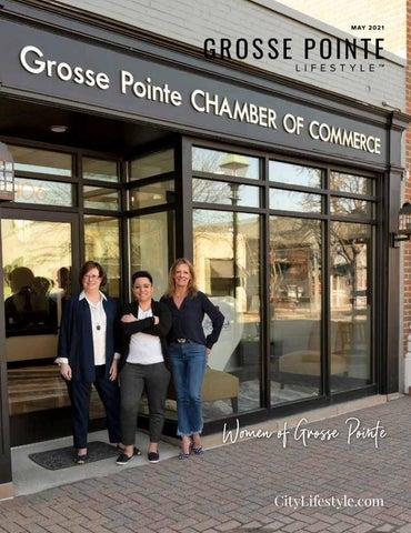 Grosse Pointe Lifestyle 2021-05