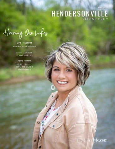 Hendersonville Lifestyle 2021-05