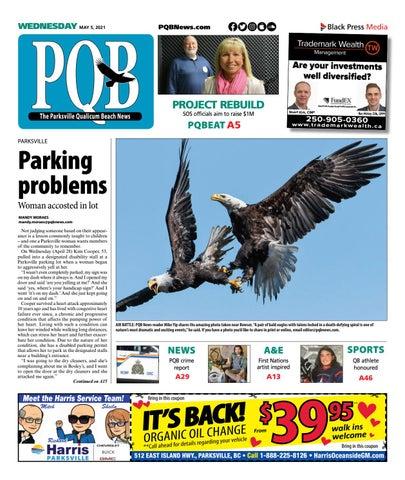 Parksville Qualicum Beach News, May 5, 2021