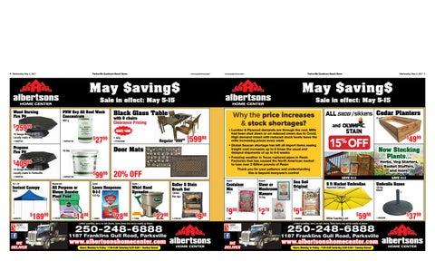 May 05, 2021 Parksville Qualicum Beach News