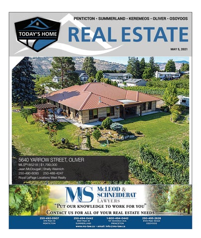 May 05, 2021 Penticton Western News