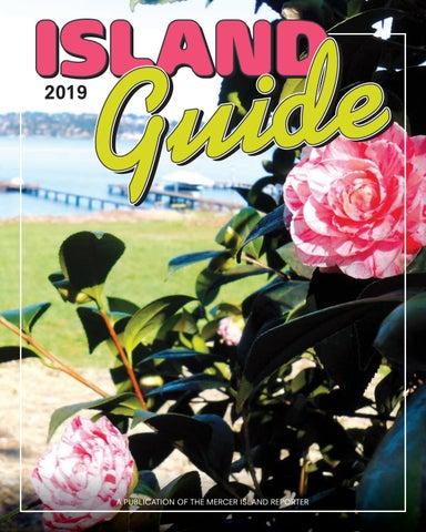 Island Guide 2019