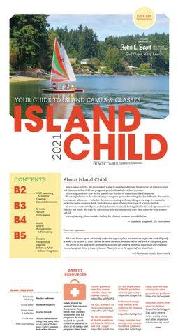 Island Child 2021