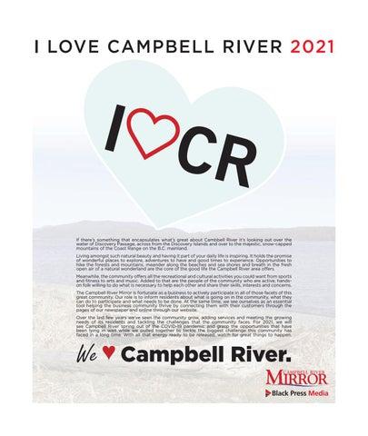 I Love CR 2021