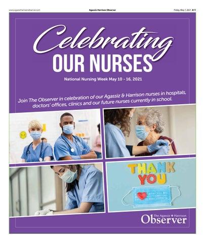 National Nursing Week 2021