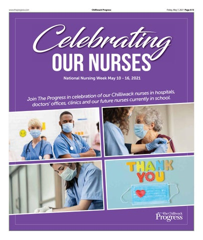 National Nursing Week 2021