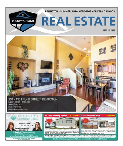 May 12, 2021 Penticton Western News