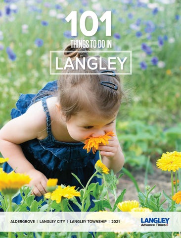 101 Things to Do in Langley 2021