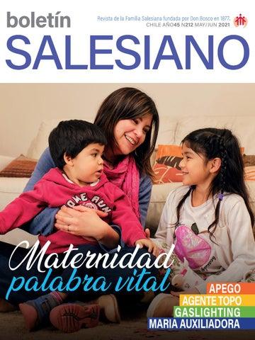 Boletin Salesiano