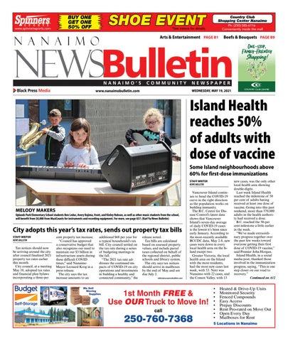 Nanaimo News Bulletin, May 19, 2021