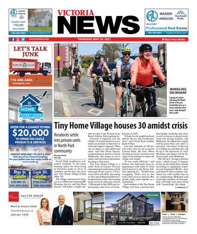 Victoria News, May 20, 2021