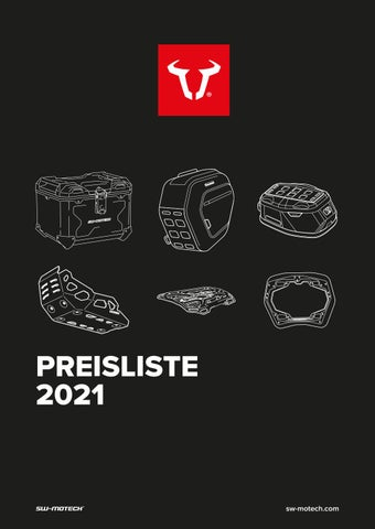 Price lists 2021 - 0