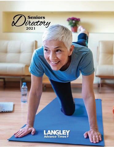 Seniors Directory 2021