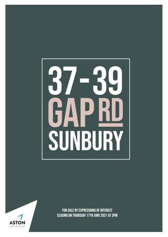 37-39 Gap Rd, Sunbury