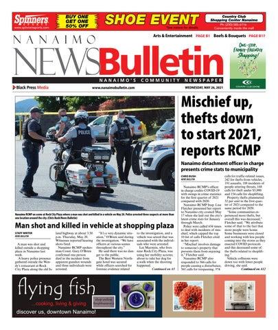 Nanaimo News Bulletin, May 26, 2021