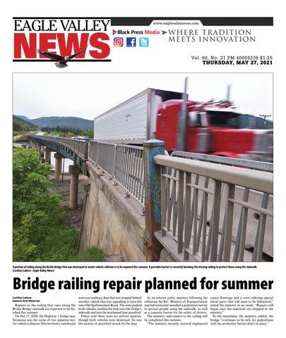 Eagle Valley News, May 27, 2021