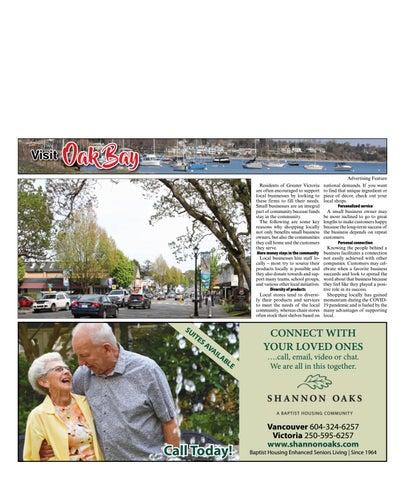 May 27, 2021 Victoria News