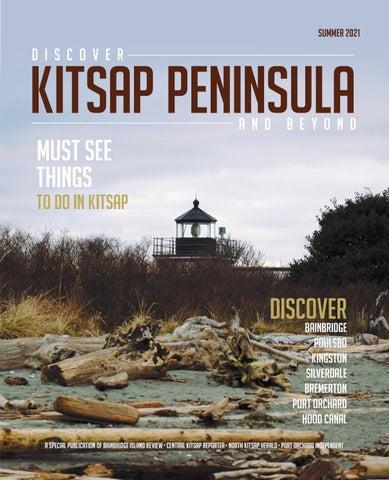 Discover Kitsap 2021