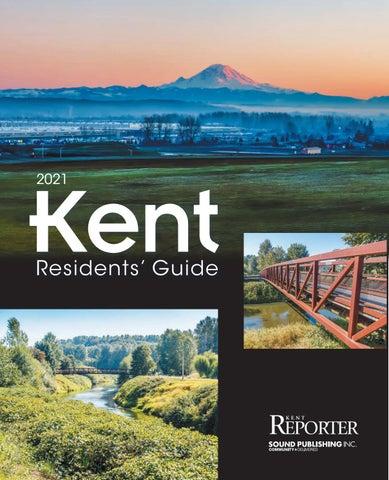 2021 Kent Residents\