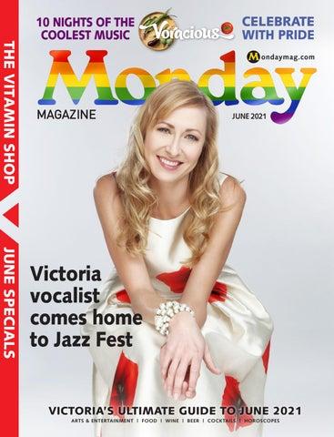 Monday Magazine June 2021