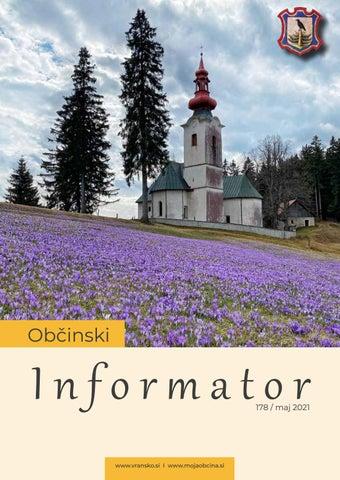 OBČINSKI INFORMATOR 178