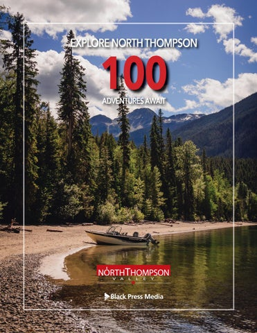 May 27, 2021 Barriere Star Journal