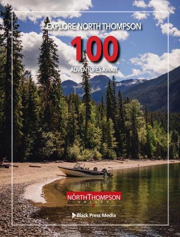 North Thompson Explore 101 Things