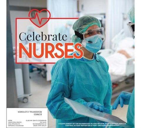 Celebrate Nurses 2021