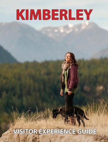 May 25, 2021 Kimberley Bulletin