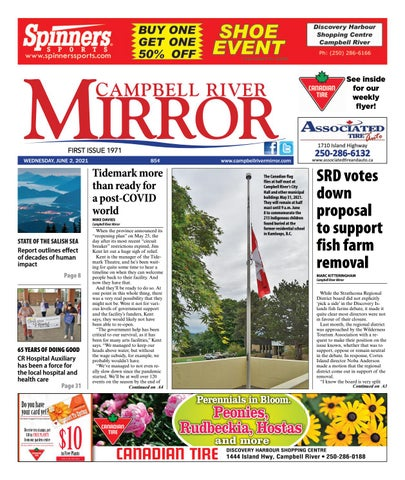 Campbell River Mirror, June 2, 2021