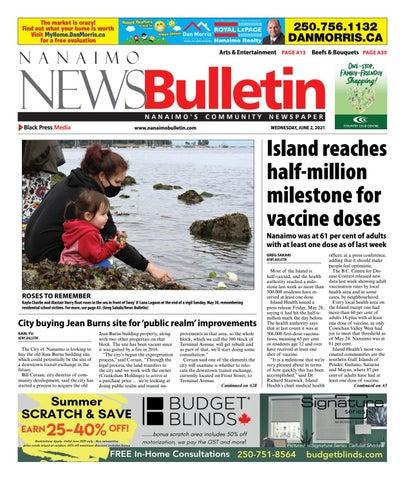 Nanaimo News Bulletin, June 2, 2021