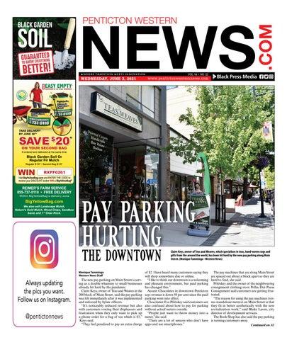 Penticton Western News, June 2, 2021