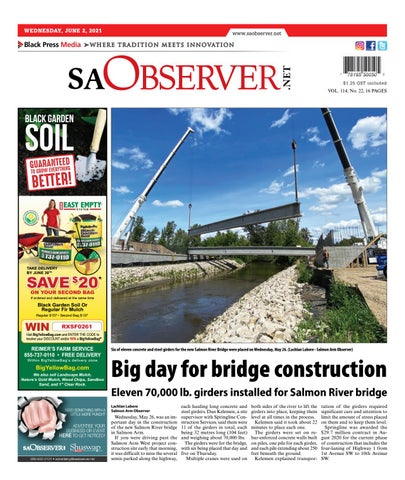 Salmon Arm Observer, June 2, 2021
