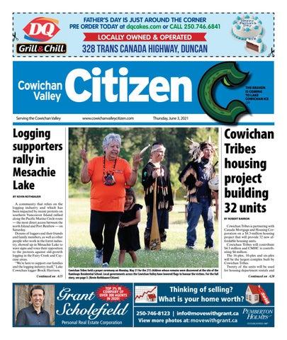 Cowichan Valley Citizen, June 3, 2021