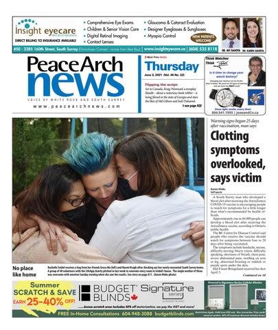 Peace Arch News, June 3, 2021