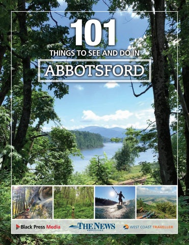 June 03, 2021 Abbotsford News