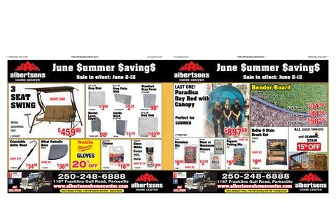 June 02, 2021 Parksville Qualicum Beach News