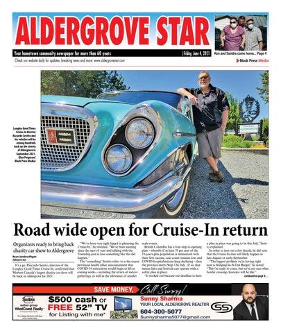 Aldergrove Star, June 4, 2021