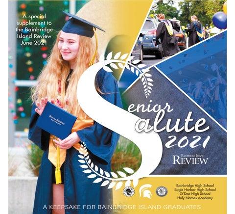 June 04, 2021 Bainbridge Island Review