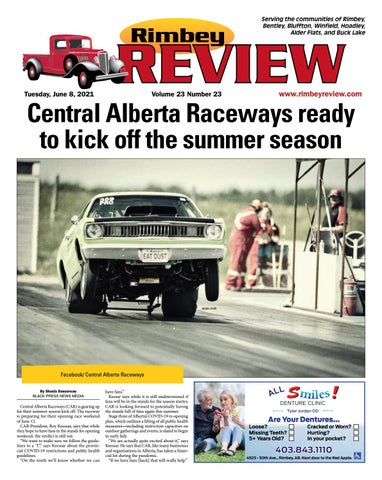 Rimbey Review, June 8, 2021