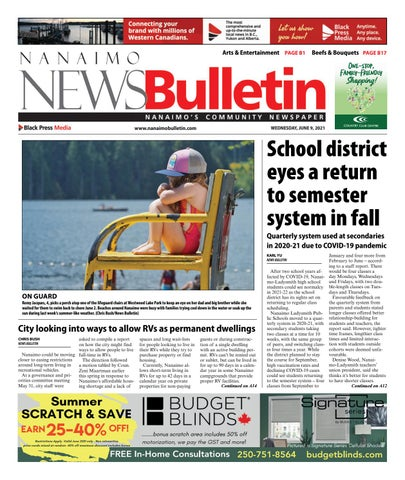 Nanaimo News Bulletin, June 9, 2021