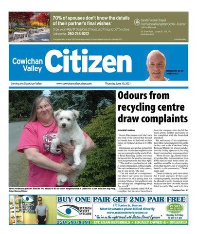 Cowichan Valley Citizen, June 10, 2021