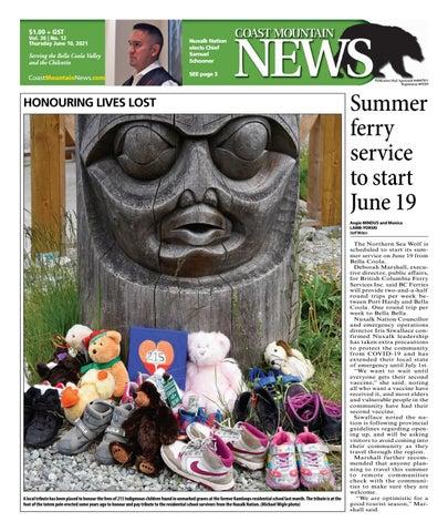 Coast Mountain News, June 10, 2021
