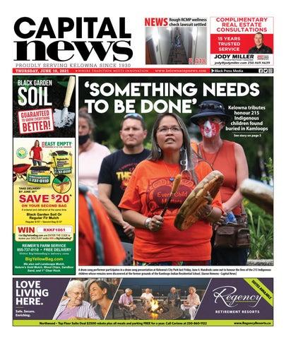 Kelowna Capital News, June 10, 2021
