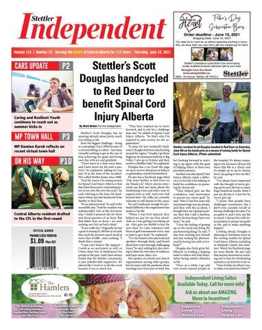 Stettler Independent, June 10, 2021