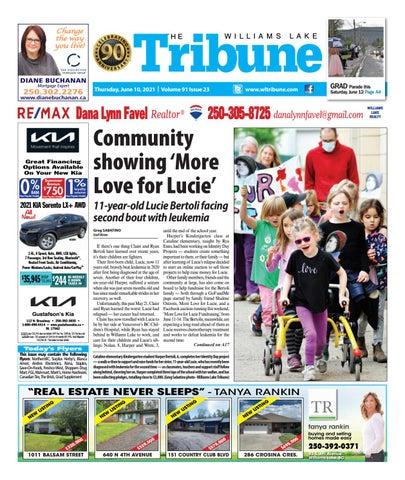 Williams Lake Tribune, June 10, 2021
